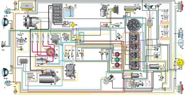 clip image0014 265e7aad 6266 4e3a a4a1 26563d88ace5 - Электрическая схема уаз 315148