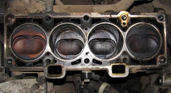 Ремонт двигателя лада калина, притирка клапанов, ремонт гбц, замена поршней