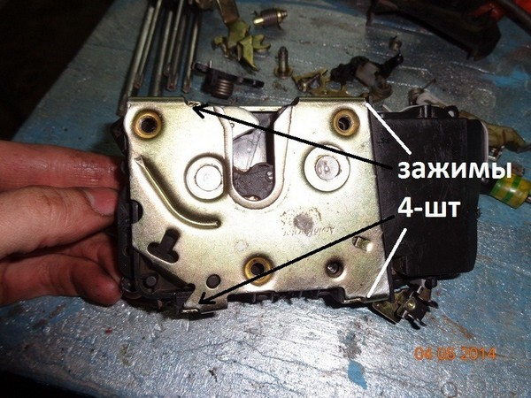 clip image012 83e75d92 1e6e 4a36 b20e f52ae6dc3e65 - Электропривод замка двери калина