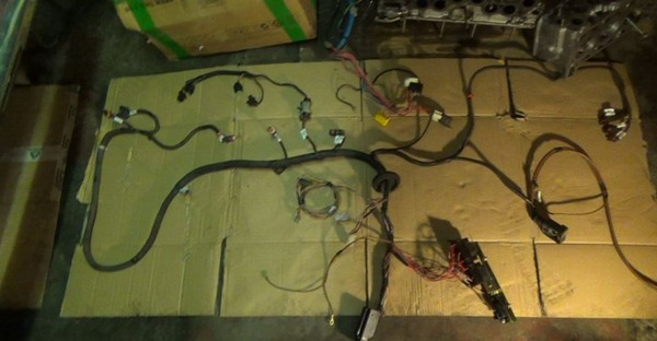 Переход на инжектор ВАЗ 2106