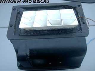 clip image047 bca36bce 8a55 47bd 82a3 44e19522c76e - Трехрядный радиатор печки на ниву