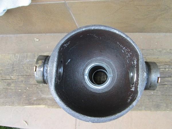 clip image005 - Поворотный кулак уаз 469 устройство