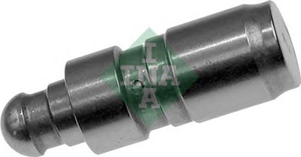 Промывка гидрокомпенсаторов на примере гидроопор нового образца (с августа 2008 года) в Шевроле Ниве