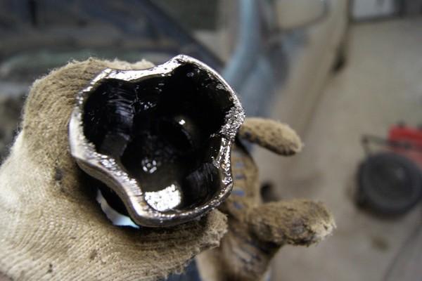 Пыльник шруса наружный ниссан альмера классик
