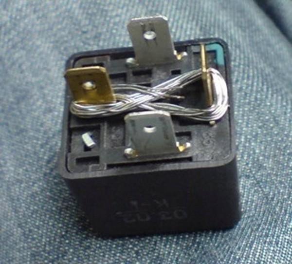clip image005 - Схема подключения электростеклоподъемников ваз 2110