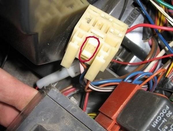 clip image012 - Схема подключения электростеклоподъемников ваз 2110
