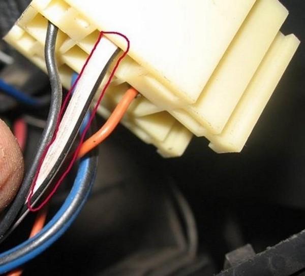 clip image014 - Схема подключения электростеклоподъемников ваз 2110