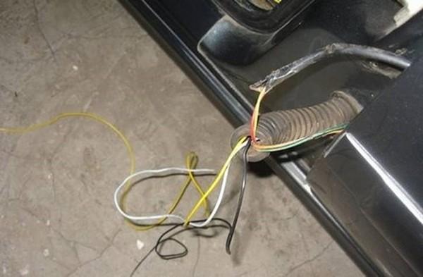 clip image024 - Схема подключения электростеклоподъемников ваз 2110