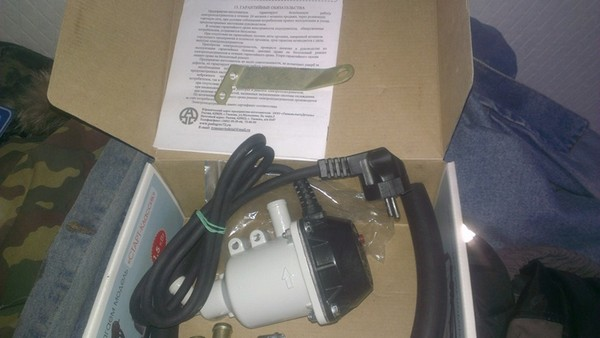 clip image002 - Установка подогрева двигателя на ниву шевроле