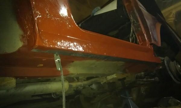 Кардан НИВА   кпп, сцепление и трансмиссия НИВА-ВАЗ-2121-21213-21214-2131