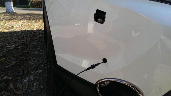 Нужное - Установка парктроника на Nissan Qashqai New   Форум Nissan Qashqai 2018 New Club