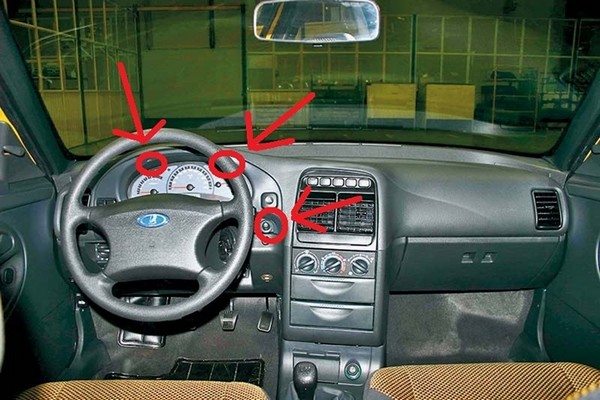 clip image014 - Схема подключения автозапуск томагавк ваз 2112