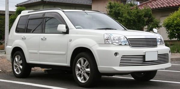 Nissan X-Trail 2019-2020 (T32) цена, технические характеристики, фото, видео тест-драйв