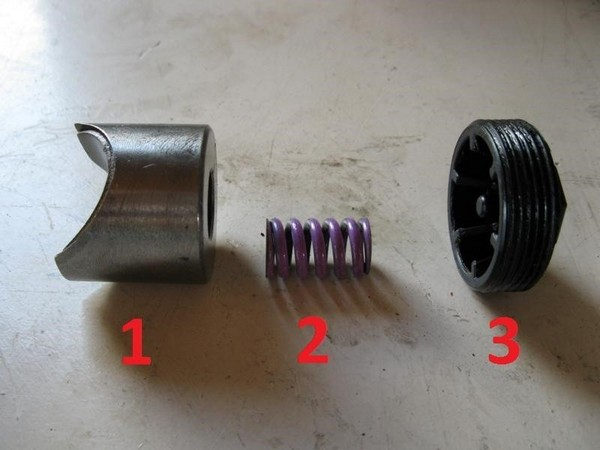Разбор рулевой рейки форд фокус 2